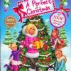 Barbie: A Perfect Christmas : บาร์บี้กับคริสต์มาสในฝัน