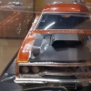 DOM'S PLYMOUTH ROAD RUNNER