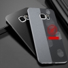 (759-002)เคสโทรศัพท์มือถือซัมซุง Case Samsung S6 edge เคสนิ่มคลุมเครื่องลายหินทราย