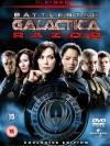 Battlestar Galactica Razor : กาแลคติก้า ผ่าจักรวาล ภาคพิเศษ (บรรยายไทย 2 แผ่นจบ + แถมปก)