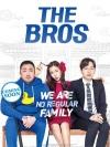 The Bros (บรรยายไทย 1 แผ่นจบ)