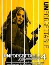 Unforgettable Season 4 / สวยสืบความทรงจำมรณะ ปี 4 (พากย์ไทย 3 แผ่นจบ + แถมปกฟรี)