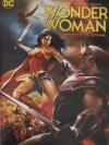 Wonder Woman : Commemorative Edition / วันเดอร์ วูแมน ฉบับย้อนรำลึกสาวน้อยมหัศจรรย์