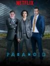 Paranoid Season 1 (บรรยายไทย 2 แผ่นจบ)