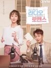 Radio Romance (บรรยายไทย 4 แผ่นจบ + แถมปกฟรี)