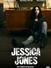 Marvel's Jessica Jones Season 2 (บรรยายไทย 3 แผ่นจบ+แถมปกฟรี)