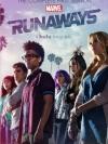 Marvel's Runaways Season 1 (บรรยายไทย 2 แผ่นจบ)