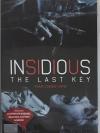 Insidious 4 : The Last Key / วิญญาณตามติด กุญแจผีบอก