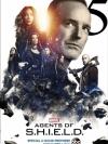 Marvel's Agents of S.H.I.E.L.D. Season 5 (บรรยายไทย 4 แผ่นจบ + แถมปกฟรี)