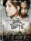 Girl With All The Gift / เชื้อนรกล้างซอมบี้
