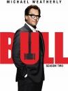 Bull Season 2 (บรรยายไทย 4 แผ่นจบ + แถมปกฟรี)