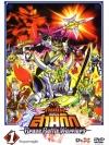 SD Gundam Sangokuden - Brave Battle Warriors / เอสดี กันดั้ม ศึกตำนานสามก๊ก วีรบุรุษปรากฏตัว (มาสเตอร์ 5 แผ่นจบ + แถมปกฟรี)