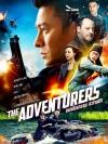 The Adventurers / แผนโจรกรรมสะท้านฟ้า (บรรยายไทยเท่านั้น)