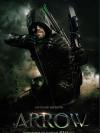 Arrow Season 6 / แอร์โรว์ โครตคนธนูมหากาฬ ปี 6 (บรรยายไทย 5 แผ่นจบ + แถมปกฟรี)