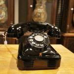 โทรศัพท์โบราณรหัส211057tp4