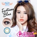 fantasia blue