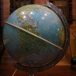 ลูกโลกโคมไฟสัญชาติอิตาลี่ รหัส24761il