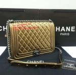 "Chanel Boy 2012 ""งาน Top Mirror เกาหลี"""