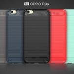 (025-1060)เคสมือถือ Case OPPO R9s เคสนิ่ม tpu กันกระแทก