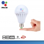 LED Smart Emergency bulb 5W