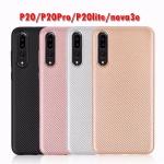 (436-450)เคสมือถือ Case Huawei Nova3e/P20lite เคสนิ่มลายแคฟล่าสุดฮิต