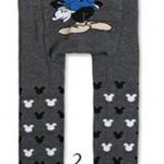 ก้นเหลี่ยม Animal Set G ลาย Mickey