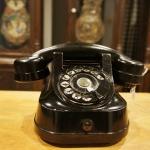 โทรศัพท์โบราณรหัส211057tp1