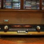 วิทยุหลอดnovoton ปี1962 รหัส27758tr1