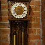 นาฬิกากระสือคนตีระฆัง belcanto รหัส8861bl