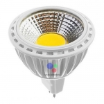 LED Spotlight Mr16 3W COB Dim