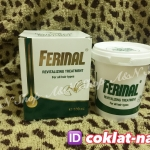 FERINAL REVITALIZING TREATMENT