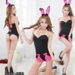 รหัส bunny girl33 ชุดคอสเพลย์เซ็กซี่บันนี่