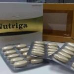 Nutriga นูทริก้า ฟื้นฟูเซลล์สู่วัยใส เพิ่มภูมิต้านทาน คงความเป็นหนุ่มสาว