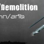 อุปกรณ์เจาะกระแทก/สกัด Impact Drilling / Demolition