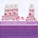 Tourmaline Whitening Toner