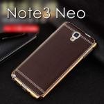 (666-003)เคสมือถือซัมซุงโน๊ต Note3 Neo เคสนิ่มลายหนังแฟชั่นยอดฮิต