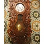 นาฬิกา junghans blackforest รหัส4361jh