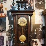 นาฬิกาลอนดอนfmsรหัส1358wc