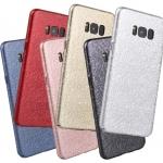 (025-1138)เคสมือถือ Case Samsung S8 เคสพลาสติกลาย Hologram 3D สีสันสดใส