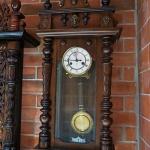 นาฬิกาลอนดอน2ลานgbรหัส12958wc3