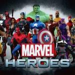 Marvel Heroes Avengers รวมตุ๊กตาฮีโร่