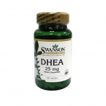 (S-20) DHEA ดี เอช อี เอ 25 มิลลิกรัม (120แคปซูล/ขวด)