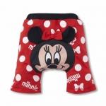 ก้นบาน Busha Disney ลาย Minnie