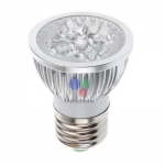 LED Spotlight E27 12W Dim