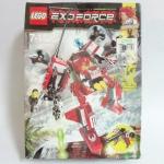 Lego Exo Force 8111