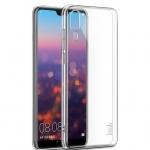 (510-005)เคสโทรศัพท์มือถือหัวเว่ย Case Huawei P20 Pro เคสพลาสติกใสcrystal imak