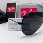 RB 3025 AVIATOR LARGE METAL 002/32 58-14 3N
