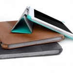 ROCK Texture Series Leather Case Cover For Galaxy Note 10.1