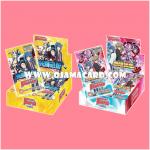 Collector Pack 14 (VGT-CP14) + Collector Pack 15 (VGT-CP15) - Booster Box