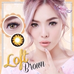 loft brown